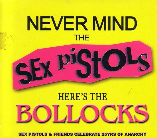 Sex pistols cover band spanish