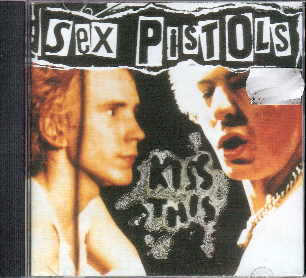 Описание Sex Pistols (Секс пи́столз) - британская рок-группа