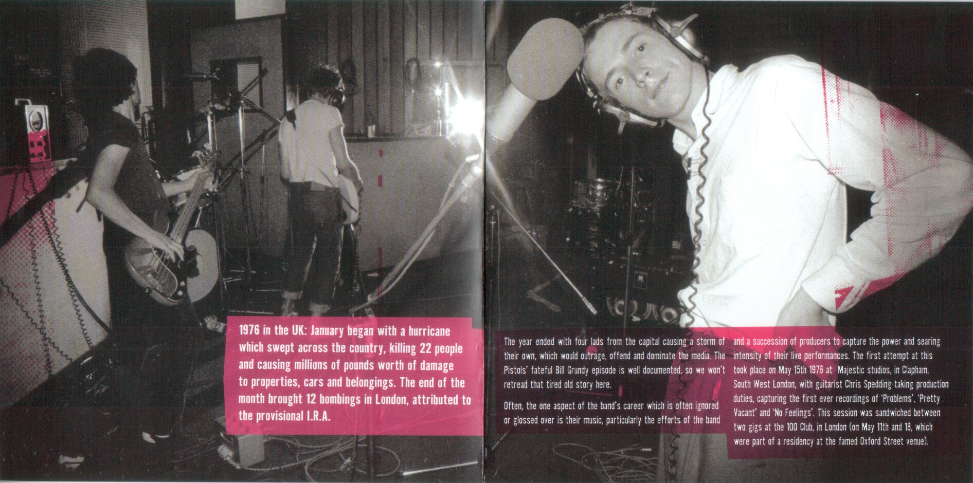 booklet pages 2 & 3