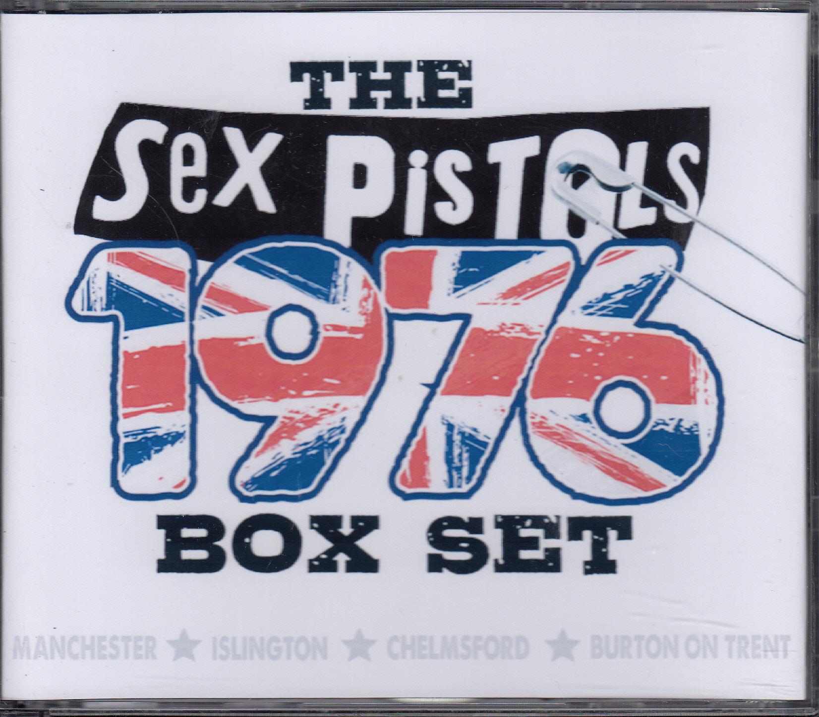 Sex Pistols - Home Facebook